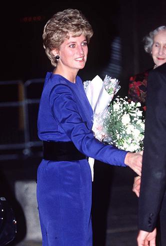 Фото №25 - Как Кейт Миддлтон вдохновляется стилем принцессы Дианы (и, главное, зачем?)