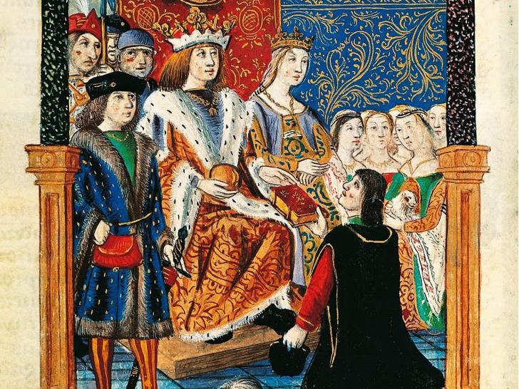Фото №7 - Хуана I Безумная: как любовь к мужу свела с ума королеву Кастилии