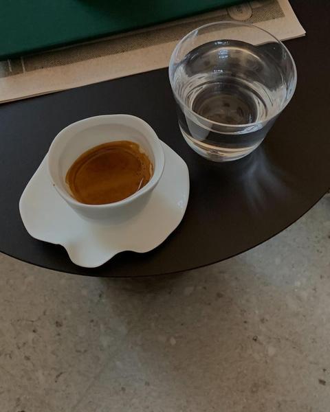 Фото №2 - Что происходит с кожей, когда ты пьешь кофе