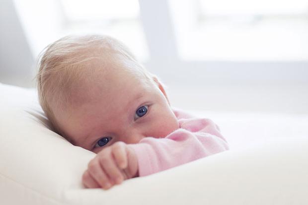 Фото №3 - Что нужно знать о здоровье глаз малыша