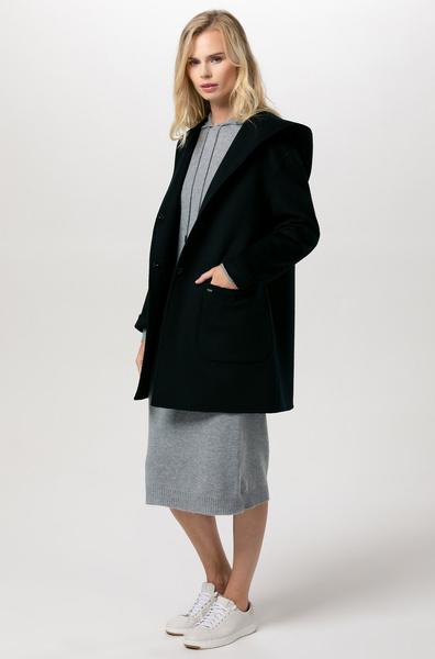 Фото №4 - Выбор дизайнеров: 5 главных моделей пальто этой осени