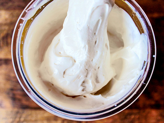 Мороженое из сирени рецепт пошаговый