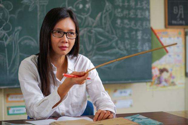 Фото №1 - Страны, где учителям можно бить детей