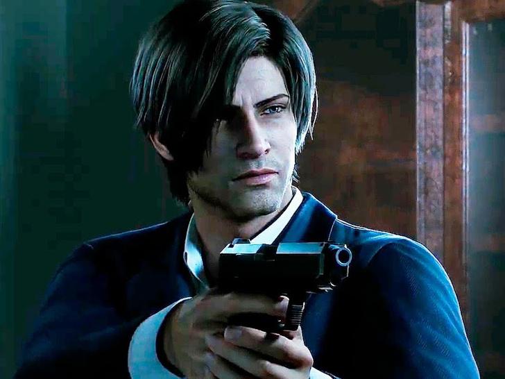 Фото №11 - «Обитель зла»: топ-10 самых крутых экранизаций видеоигры Resident Evil 👊