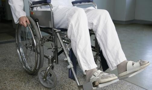 Фото №1 - Петербургский ученый поможет людям научиться ходить после паралича