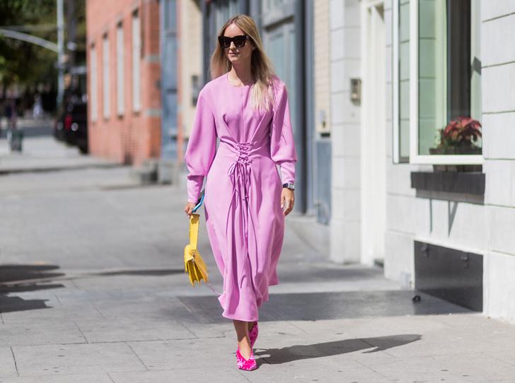 Фото №8 - Советы стилистов: какой цвет носить этим летом и для чего