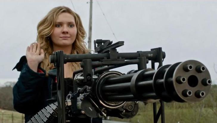 Фото №2 - 5 причин посмотреть «Zомбилэнд: контрольный выстрел»
