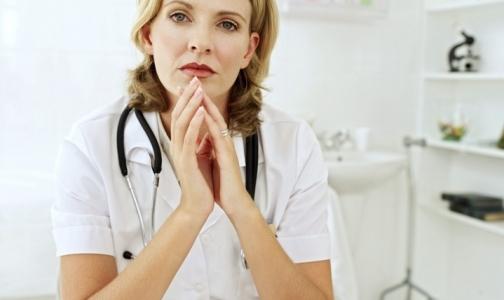Фото №1 - Педиатры в поликлиниках будут работать по новому стандарту