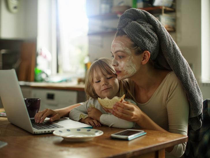 Фото №4 - «Я сама»: как избавиться от самой вредной женской установки