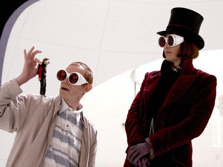 Фото №6 - Вселенная Тима Бертона: 6 лучших картин режиссера