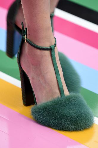 Фото №41 - Самая модная обувь сезона осень-зима 16/17, часть 1