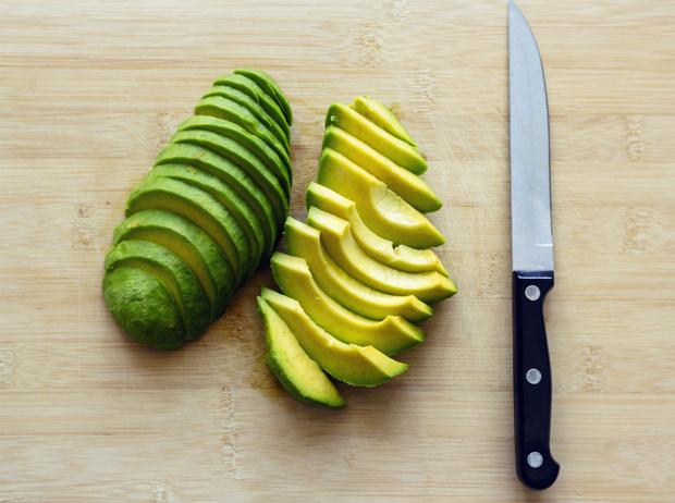 Фото №2 - Что будет, если есть авокадо каждый день