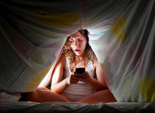 Фото №4 - 10 советов, как легко проснуться