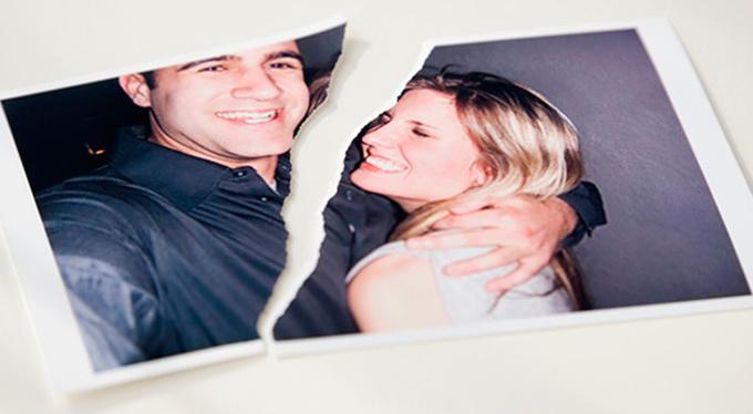 Почему любовь длится три года