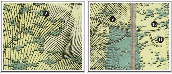 Фото №4 - Шпионская карта