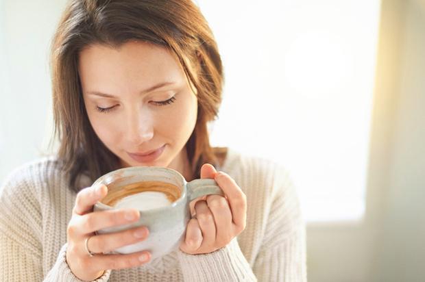 Фото №1 - Можно ли беременной кофе?