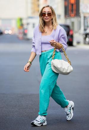 Фото №7 - Модная радуга: 10 самых смелых цветовых сочетаний, которые стоит попробовать