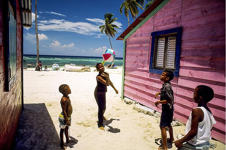 Фото №3 - Доминикана: в едином ритме меренге