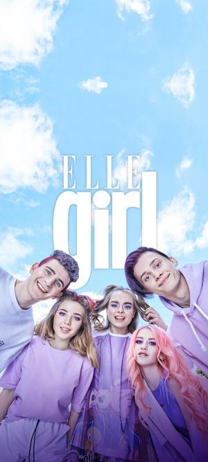 Фото №1 - Хочешь обои для смартфона с Dream Team House— скачай на Elle Girl