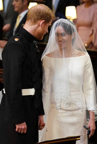 Фото №21 - Война невест: Меган Маркл или принцесса Евгения?