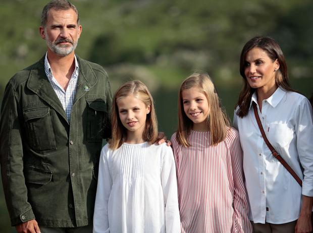 Фото №7 - Как воспитываются дети европейских аристократов