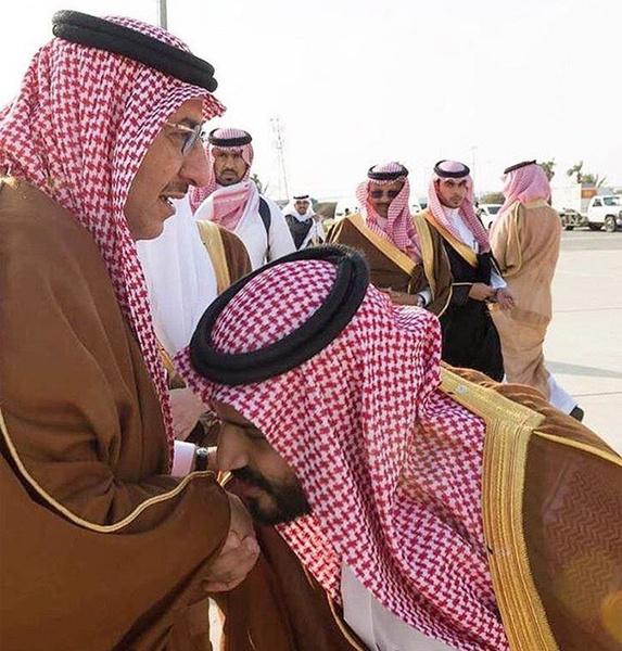 Фото №4 - «Арабский Трамп»: как принц Мухаммед бен Салман изменит Саудовскую Аравию