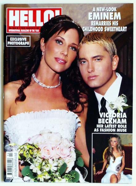 Фото №19 - Пойти на второй срок: звезды, которые после развода женились на своих бывших супругах