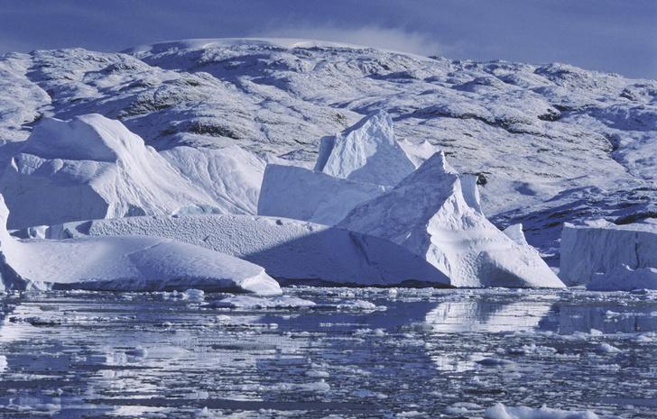 Фото №3 - Впадая в крайности: 10 самых необычных национальных парков на планете