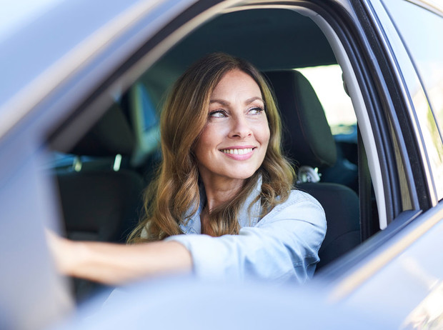 Фото №2 - 5 простых способов стать увереннее за рулем