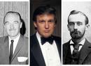 Три поколения Трампов: как строилась главная семейная империя США