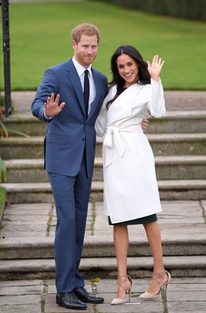 Фото №18 - Британский апгрейд: как Меган Маркл изменила себя ради принца Гарри