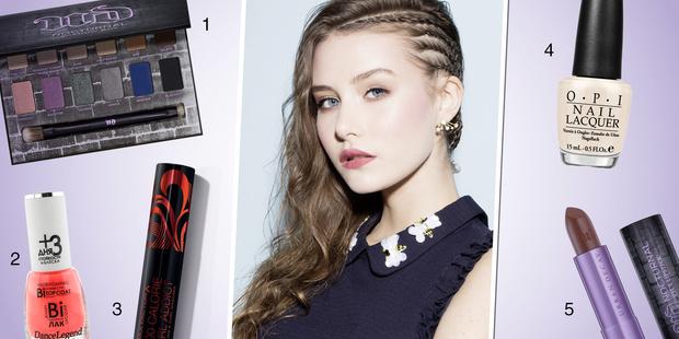 Фото №4 - Два модных образа на выпускной от beauty-редактора Elle Girl
