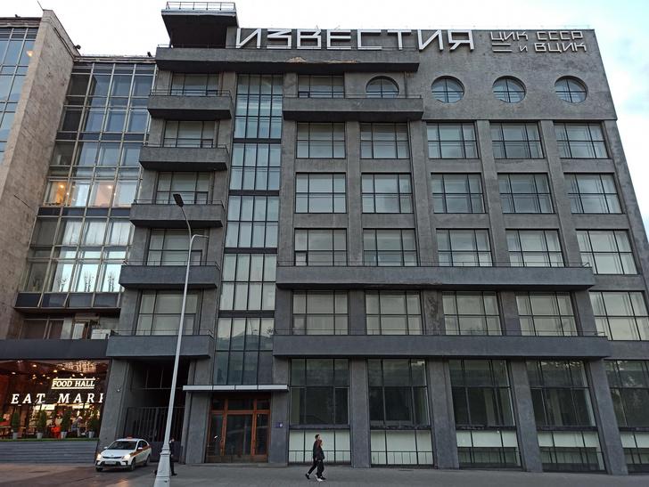 Фото №3 - Музей архитектуры приглашает на пешеходные экскурсии по Москве