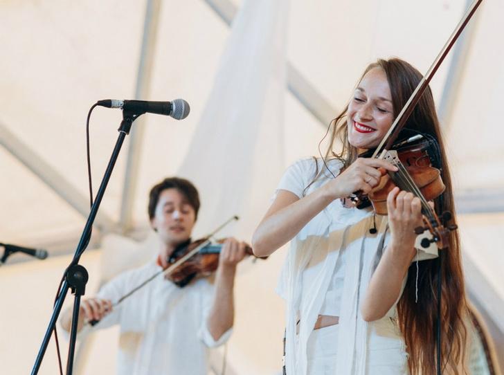 Фото №12 - Топ-11 летних фестивалей в Москве и Санкт-Петербурге, которые нельзя пропустить