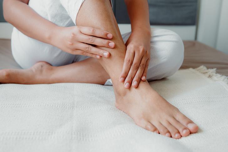 Фото №2 - Ноги без варикоза: 9 эффективных принципов профилактики