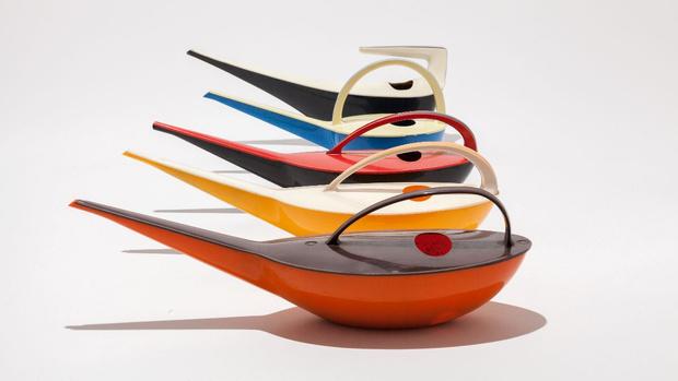 Фото №9 - Выставка немецкого дизайна в Музее Дизайна Vitra