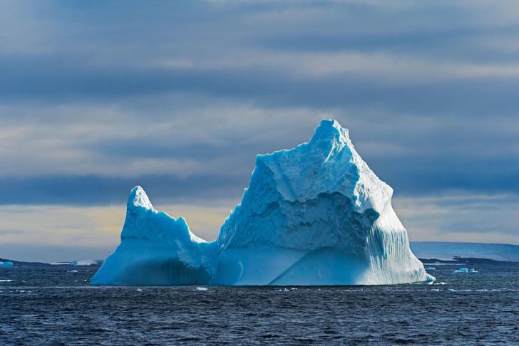 Фото №1 - Признано существование пятого океана на Земле