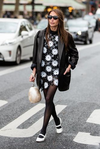 Фото №9 - Как выбрать идеальную кожаную куртку: советы стилиста