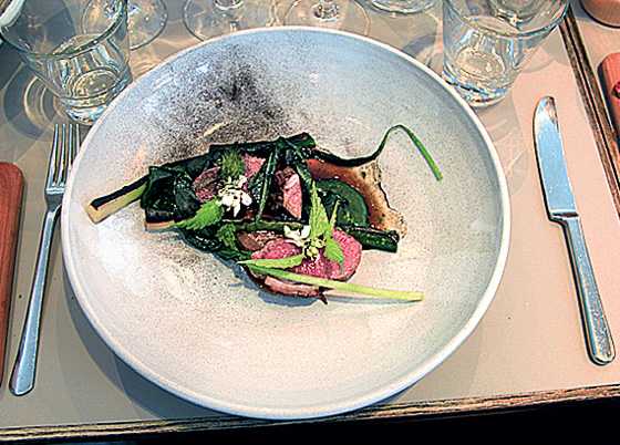 Фото №2 - На подножном корму: 9 удивительных блюд новой датской кухни