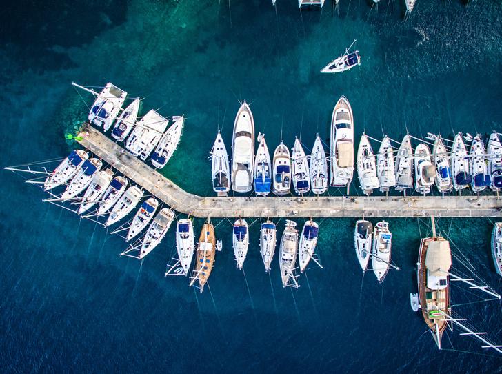 Фото №3 - Аренда яхты: что вы должны знать, планируя самостоятельный круиз