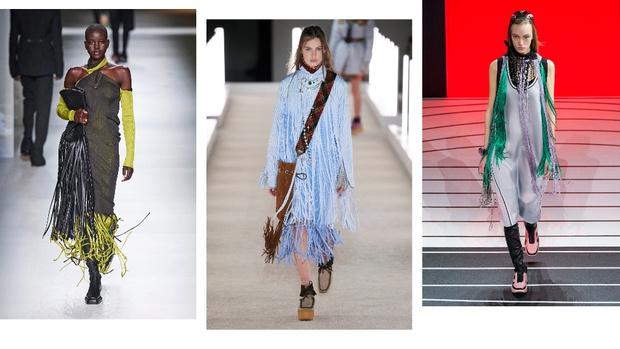 Фото №1 - Что будет модно осенью: 5 главных fashion-трендов 2020-го