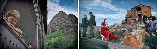 Фото №5 - Притяжение гор и людей
