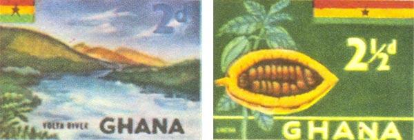 Фото №1 - Путешествие с альбомом марок
