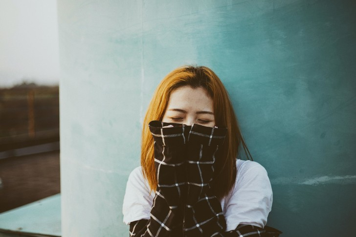 Фото №4 - 5 недостатков, которые делают тебя привлекательнее