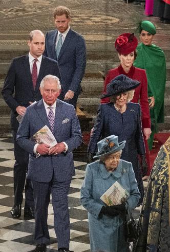 Фото №3 - Семейные узы: герцогиня Камилла и ее тайное послание Гарри и Уильяму