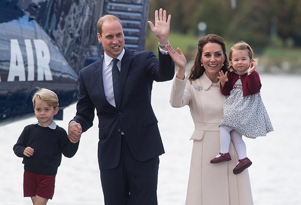 Фото №14 - От Елизаветы до Кейт Миддлтон: 9 главных тайн королевский семьи