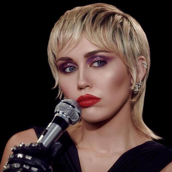 Фото №16 - Какой макияж выбрать для новогодней ночи 2021: советуют знаменитости