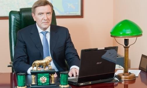 Фото №1 - Вице-губернатор Анна Митянина прокомментировала увольнение председателя комздрава