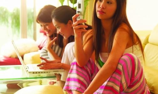 Фото №1 - Социальные сети приводят к анорексии