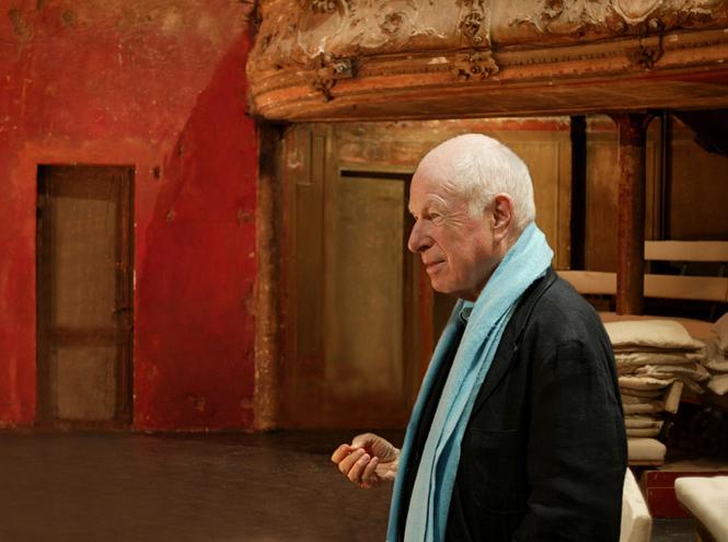 Фото №15 - Летим в театр: 10 лучших театральных подмостков Парижа